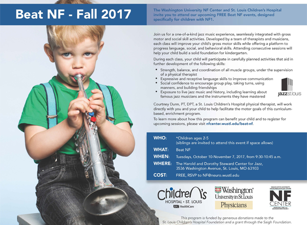 YOU'RE INVITED: Beat NF - Fall 2017