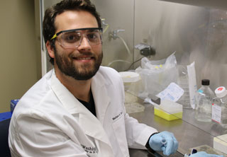 NF Center Researcher Awarded T32 Training Grant