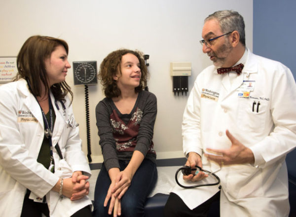 $3.5 Million Funds Study Aimed at Applying Precision Medicine to Rare Tumor Disorder