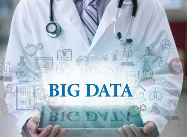 Big data – Putting Information-Based Tools in Doctor's Hands